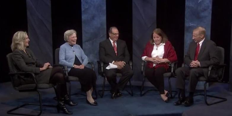Panel of 21 This Week Episode 430