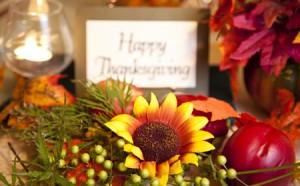 Happy Thanksgiving for slider 450x280