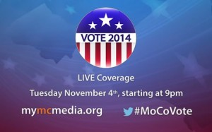 Live Election Coverage 450x280