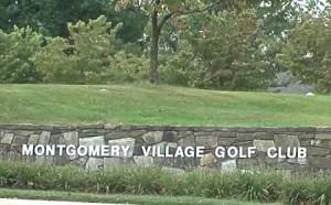 Montgomery Village Golf Course sign for slider 450x280