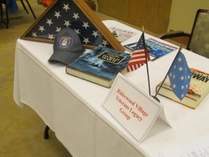 RWV Veterans Expo-November 14 029
