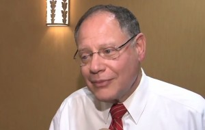 Sidney Katz at Hilton