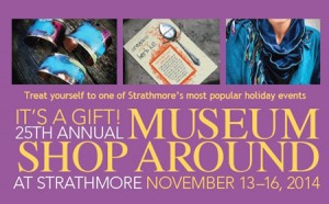 Strathmore Museum Shop Aroung 450x280