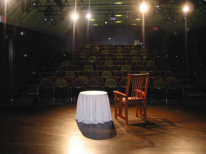Gaithersburg's Arts Barn Presents The 39 Steps ...