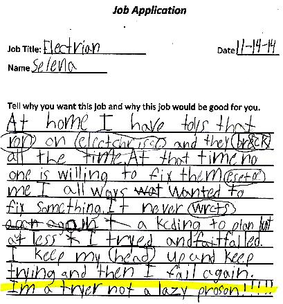 Application Selena.fw