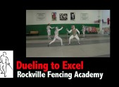 Dueling to Excel