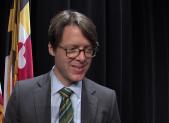 Hans Riemer 2014 Inauguration