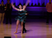 Latin Dance Competition 4
