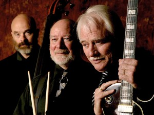 Rick Whitehead Trio Photo | City of Gaithersburg