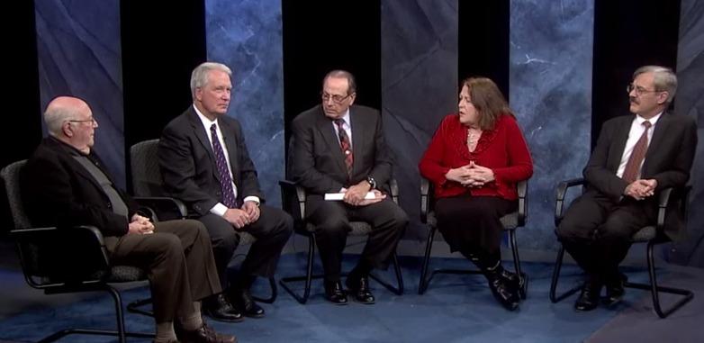 Panel of 21 This Week Episode 436
