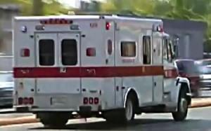 Ambulance 450x280