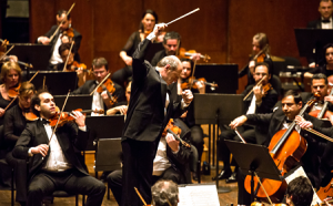 photo of Budapest Festival Orchestra