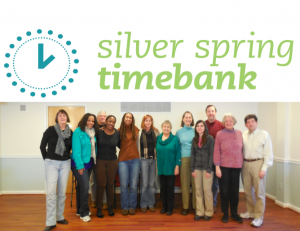 Silver Spring Share