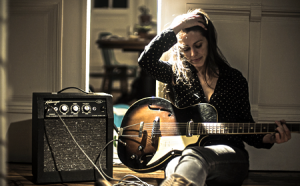 photo of singer songwriter Caitlin Canty
