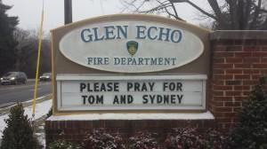 PHOTO | Glen Echo Fire Department