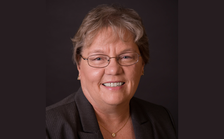 photo of Cathy Drzyzgula