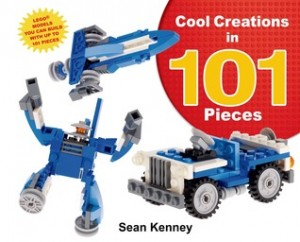 Cool Creations book cover