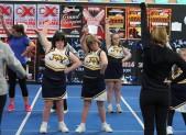 JOY Cheerleaders