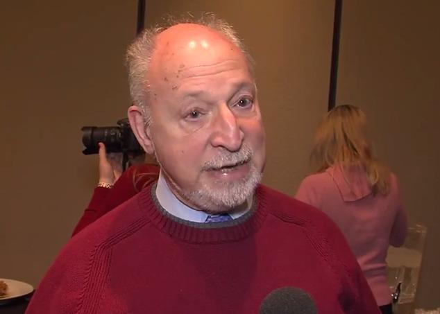 photo of USG Executive Director Dr. Stewart Edelstein