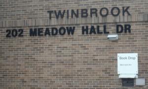 #DITL 6 Twinbrook Library Cheryl Kagan