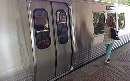 Metro to Return Red Line to Automatic TrainOperation for slider 450 x 280