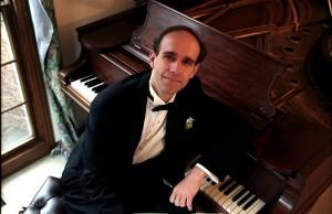 Christopher Taylor PHOTO   National Philharmonic