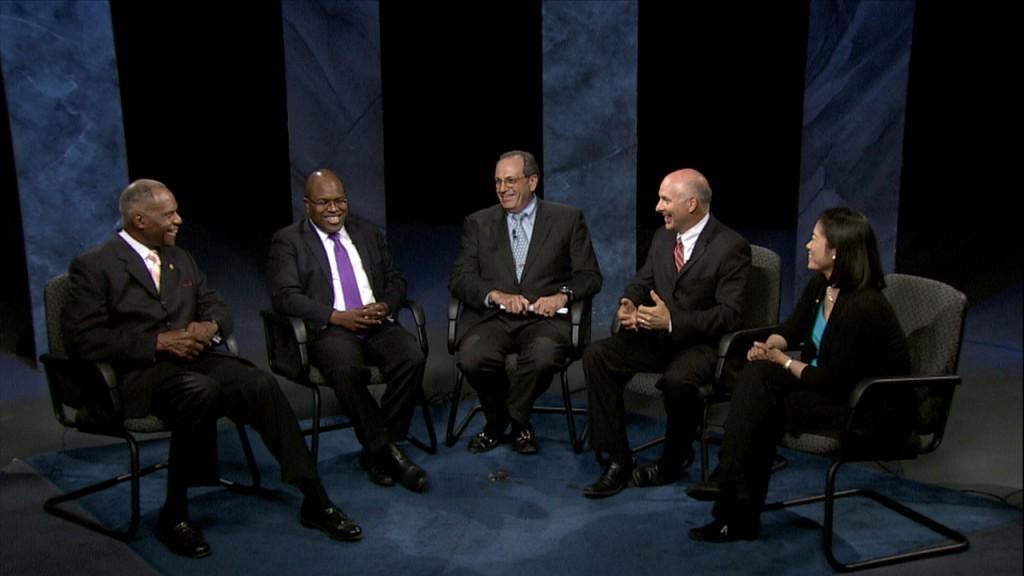 21 This Week Panel Episode 451
