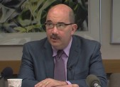 Council President George Leventhal May 18th News Briefing   YouTube