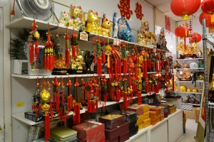 Fung Xu decor too! at Maxim Watch & Gift Shop-med