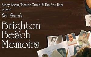 GAB Brighton Beach Memoirs 450x280