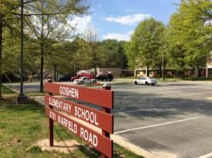 Goshen Elementary