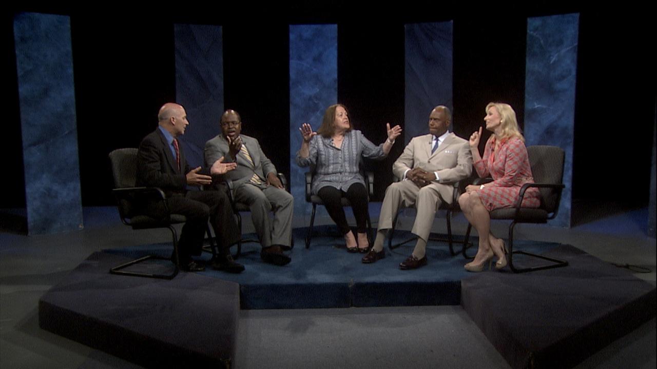 21 This Week Panel Episode 456