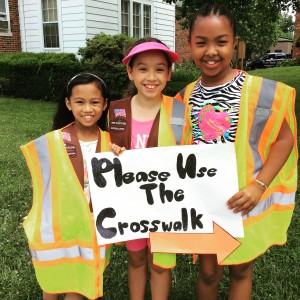 girlscoutscrosswalk