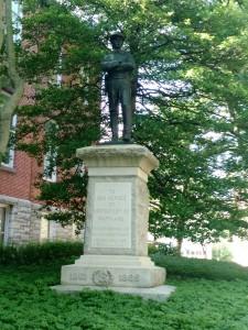 Confederate Monument 3