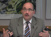 Leventhal answers confederate soldier question