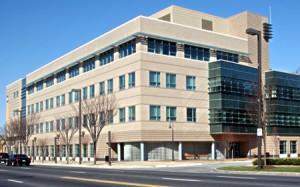 Montgomery College Health Sciences Center PHOTO   Montgomery College