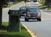 Rockville speed camera