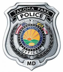 takoma park police