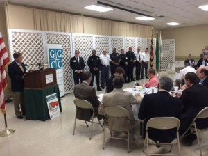 GGCC Public Safety Awards