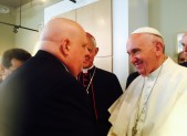 Hogan-Pope-Francis