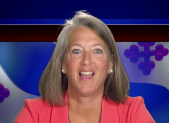 Bridget Donnell Newton Rockville Candidate for Mayor   YouTube