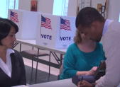 Early Voting in Takoma Park   YouTube