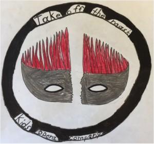 Logo for Opera 2015