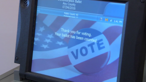 New MD voting machine for 2016 election