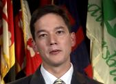 Robert Wu candidate