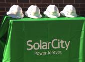 SolarCity table