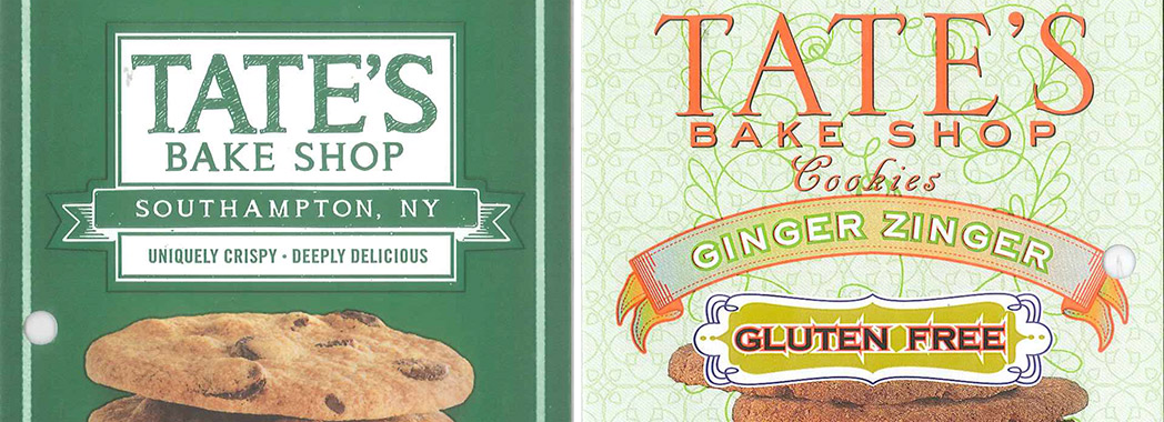 Tate S Bake Shop Cookies Whole Foods