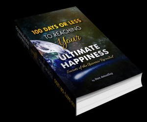 3D book of happiness
