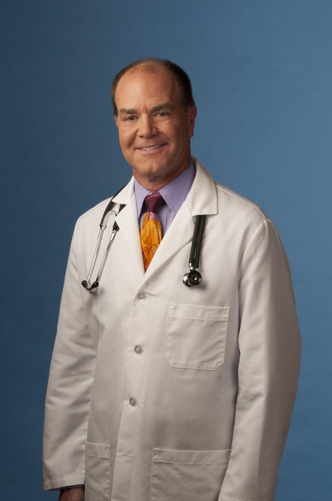 Dr. Andrew Kundrat, Medical Director at Riderwood