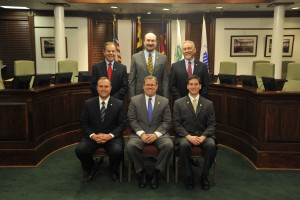 Gaithersburg Mayor and Council